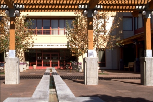 Stanford University Department of Psychiatry and Behavioral Sciences