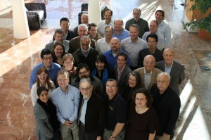 Pritzker Consortium Group Photo